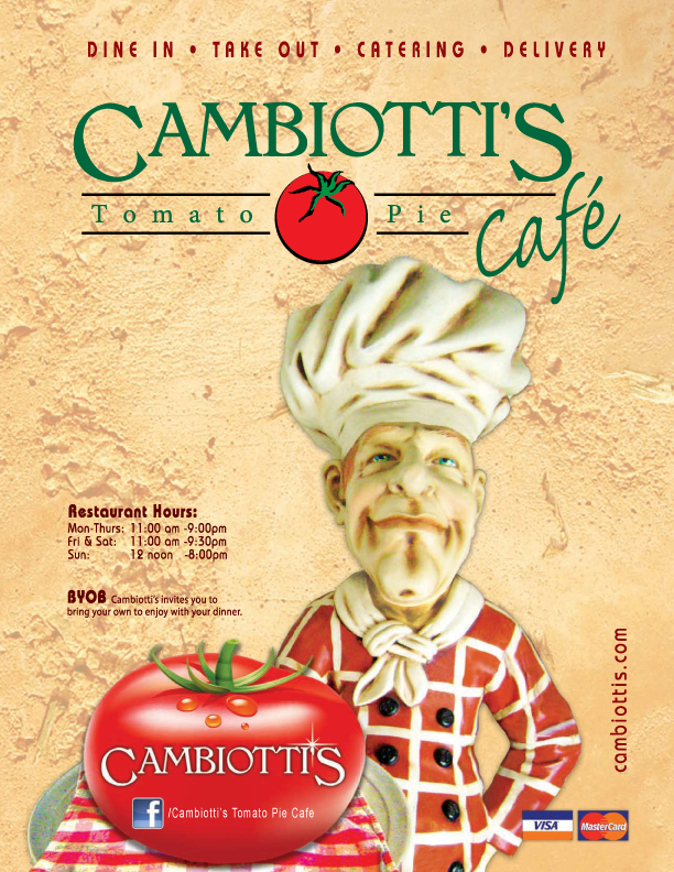 cambiottti new menu1