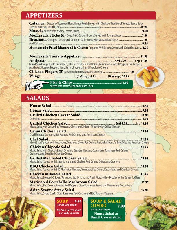 cambiottti new menu2